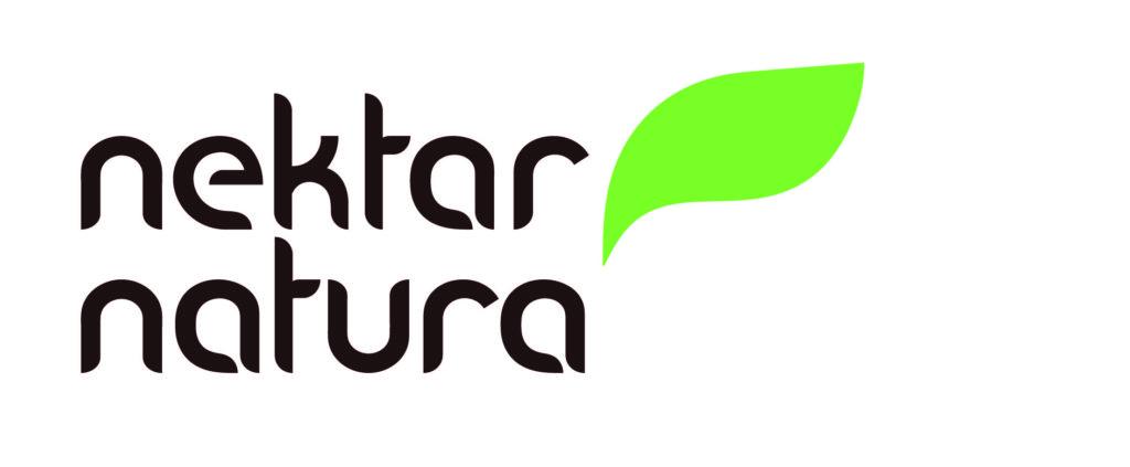 NektarNatura_logotip BARVNI Pantone